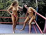 Nude Wrestling Videos