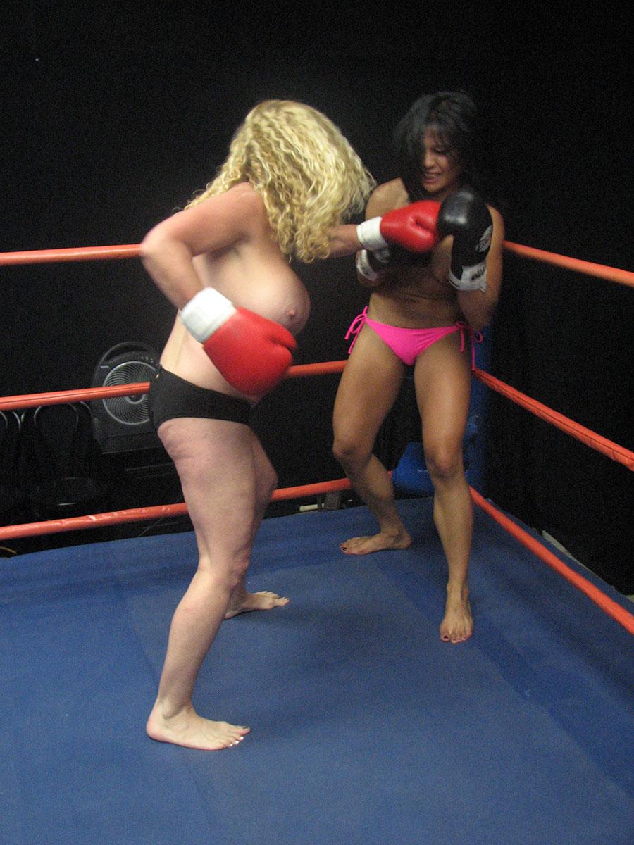 match woman