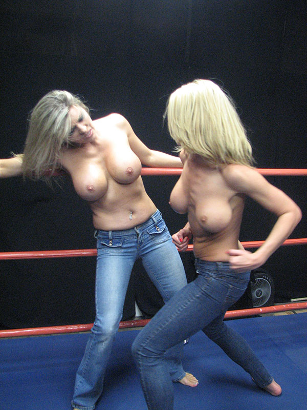 DT-1034 - Match 1 - Topless Ring Catfight featuring Randy Moore ...: www.dtwrestling.com/latest/jan13.html