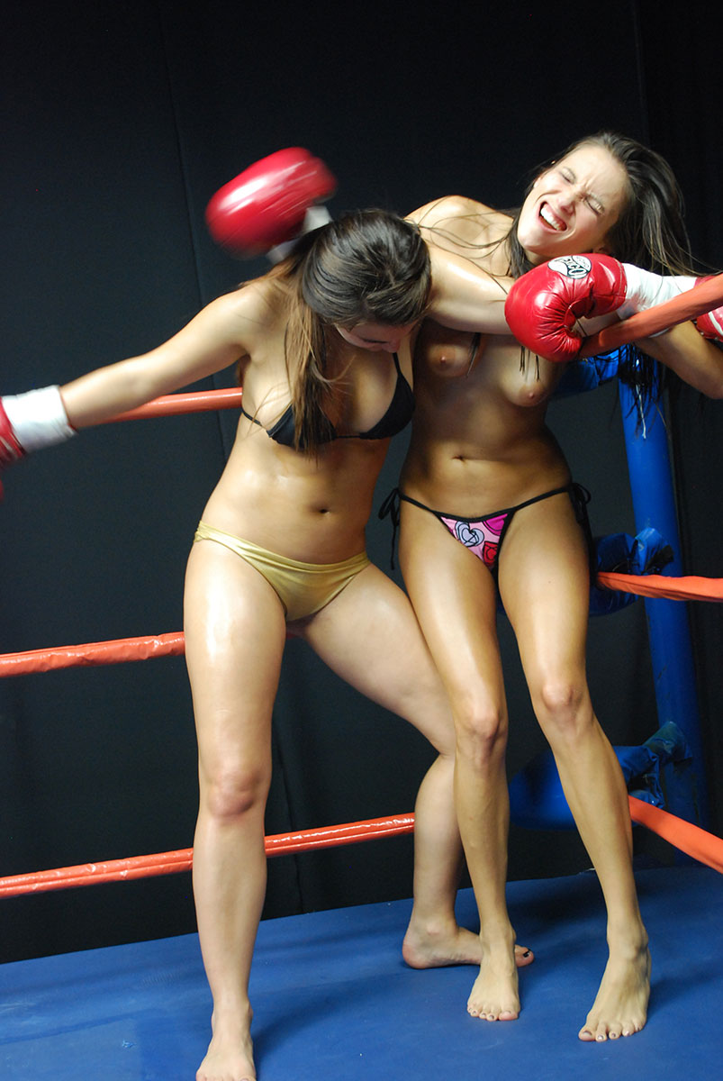 Venus delight vs stacy burke 5