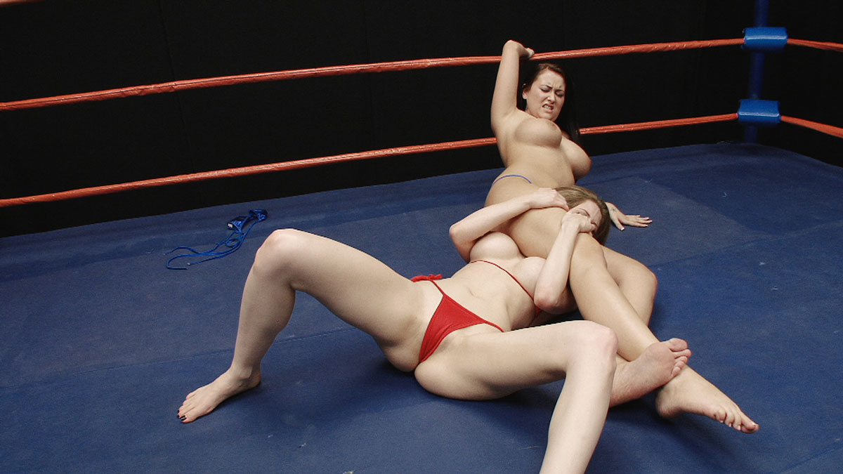 Indian wrestling naked women