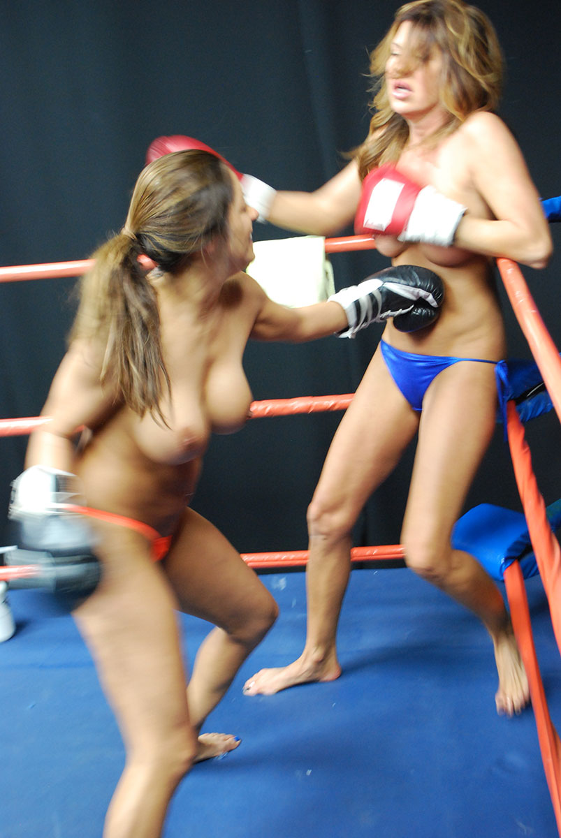 Perhaps Sexy nude women boxing sorry