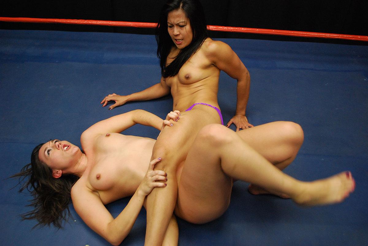 Naked gay wrestling porn