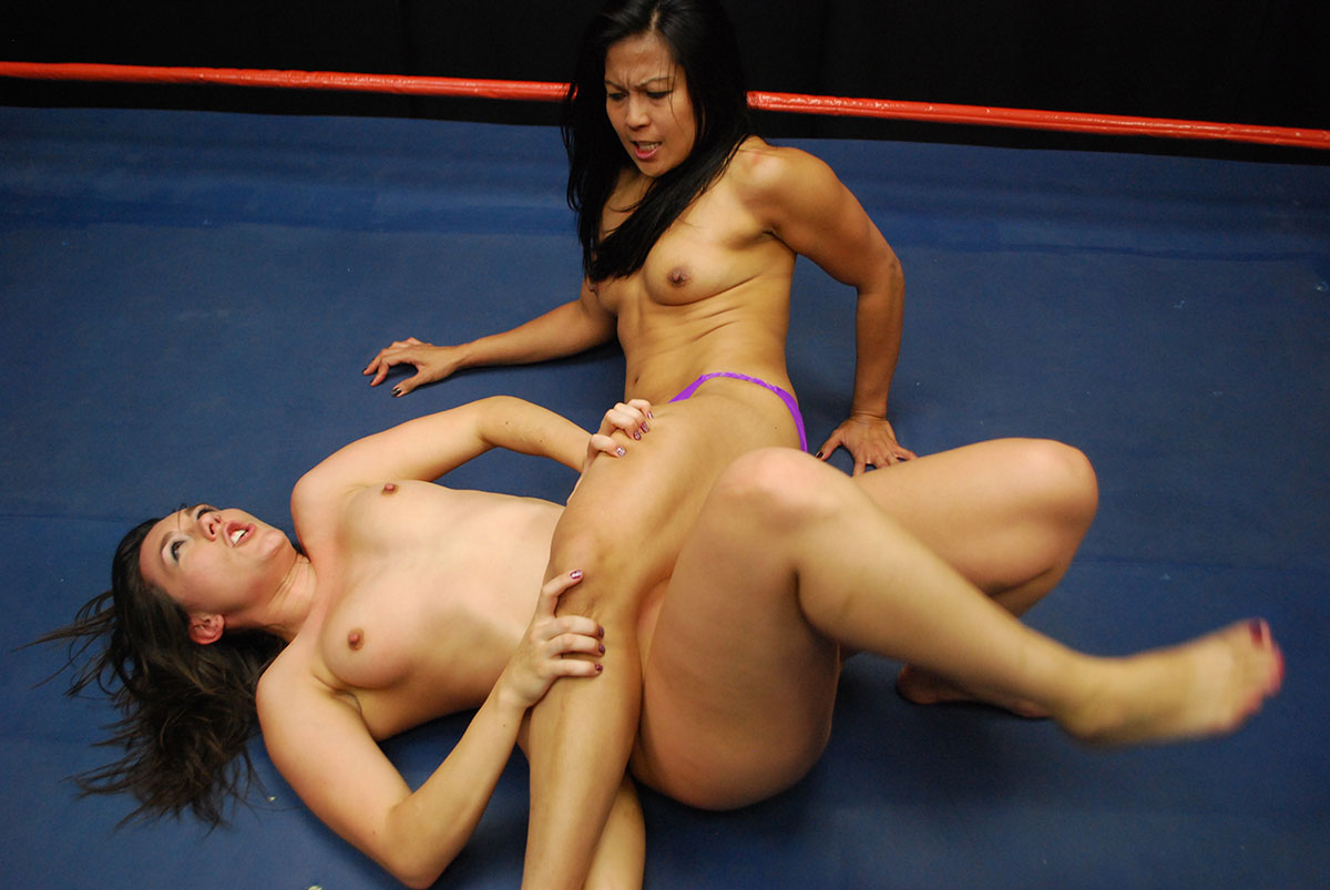 Japanese Nude Wrestling Uncensored Pics
