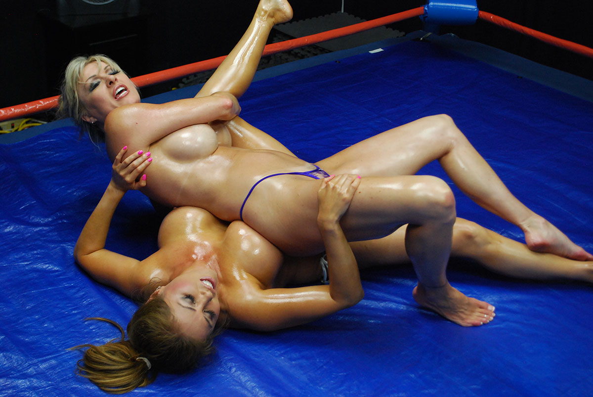 mature-oil-wrestling-wife-blows-huge-cock