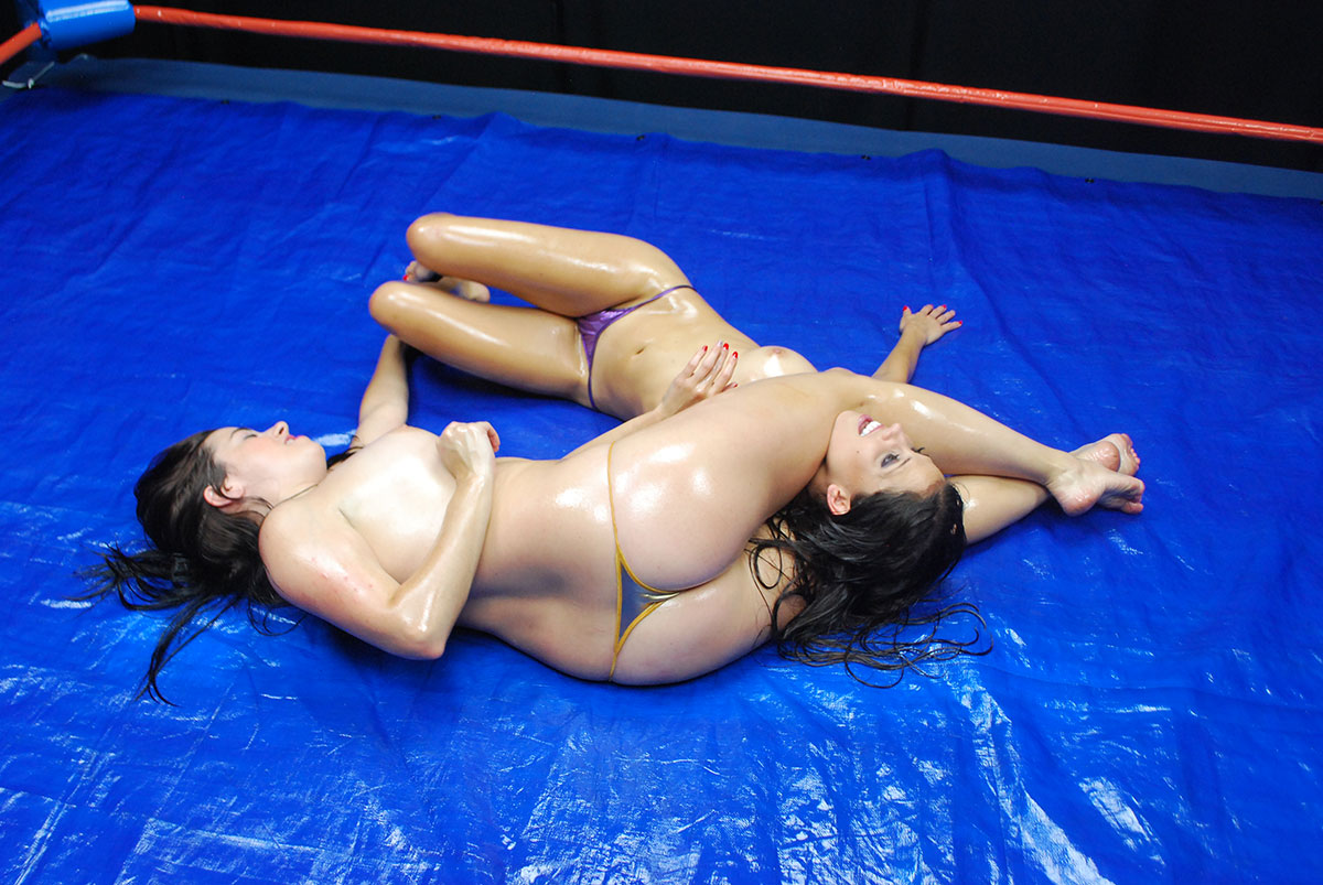 Apologise, but, Women wrestling in nude