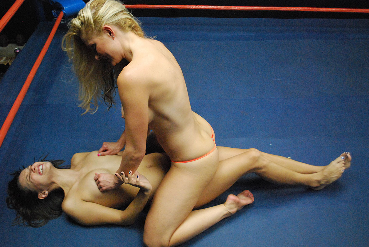 Catfighting women personals