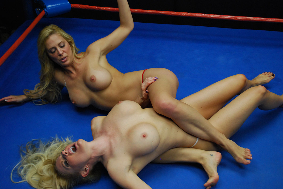 Porn tube catfights
