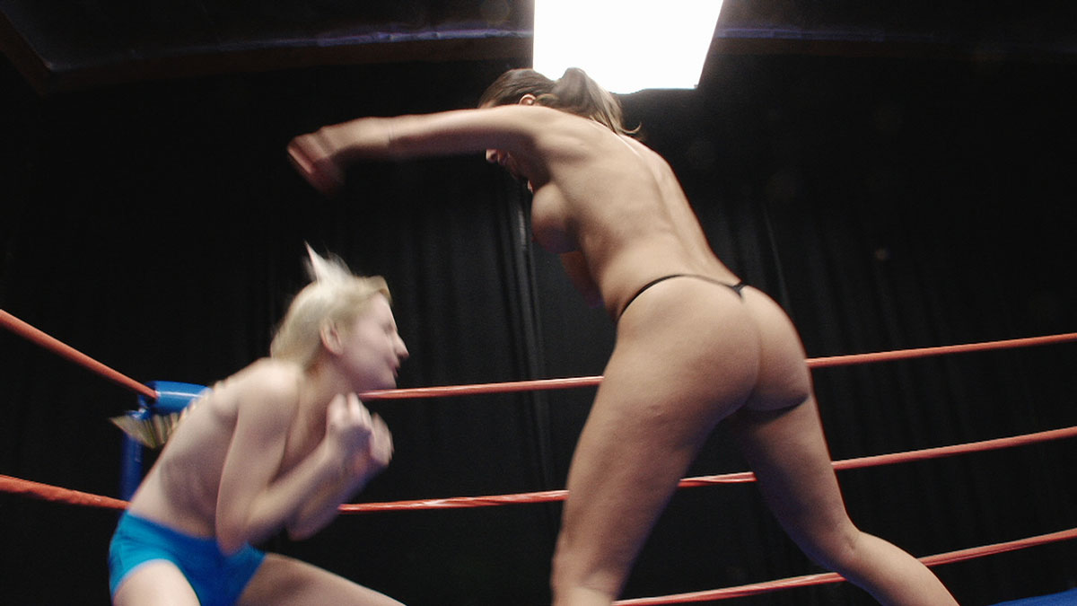 Jazz wwe nude in the 11