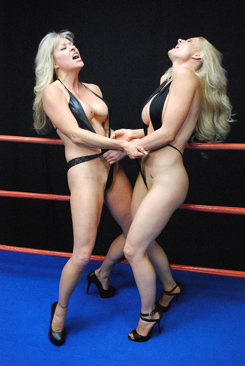 Frauen Wrestling Porno