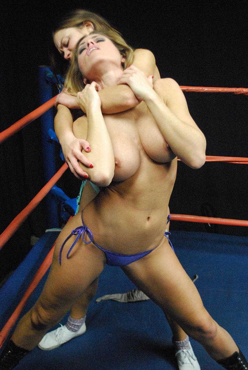 Free Women Wrestling Porn Pics