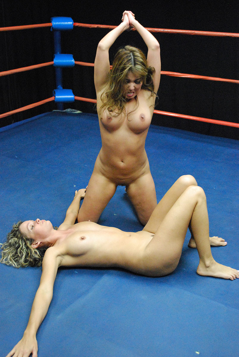 Bikini wrestling photo gallery