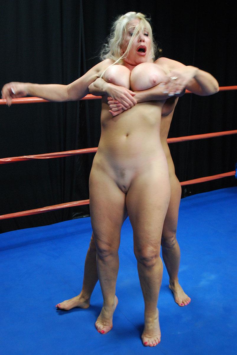 nude female catfights