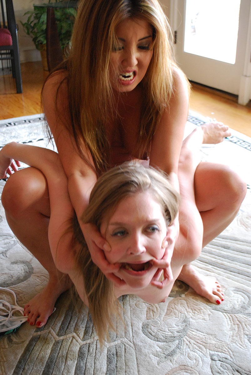 Sexy lesbian catfights free galleries was one them