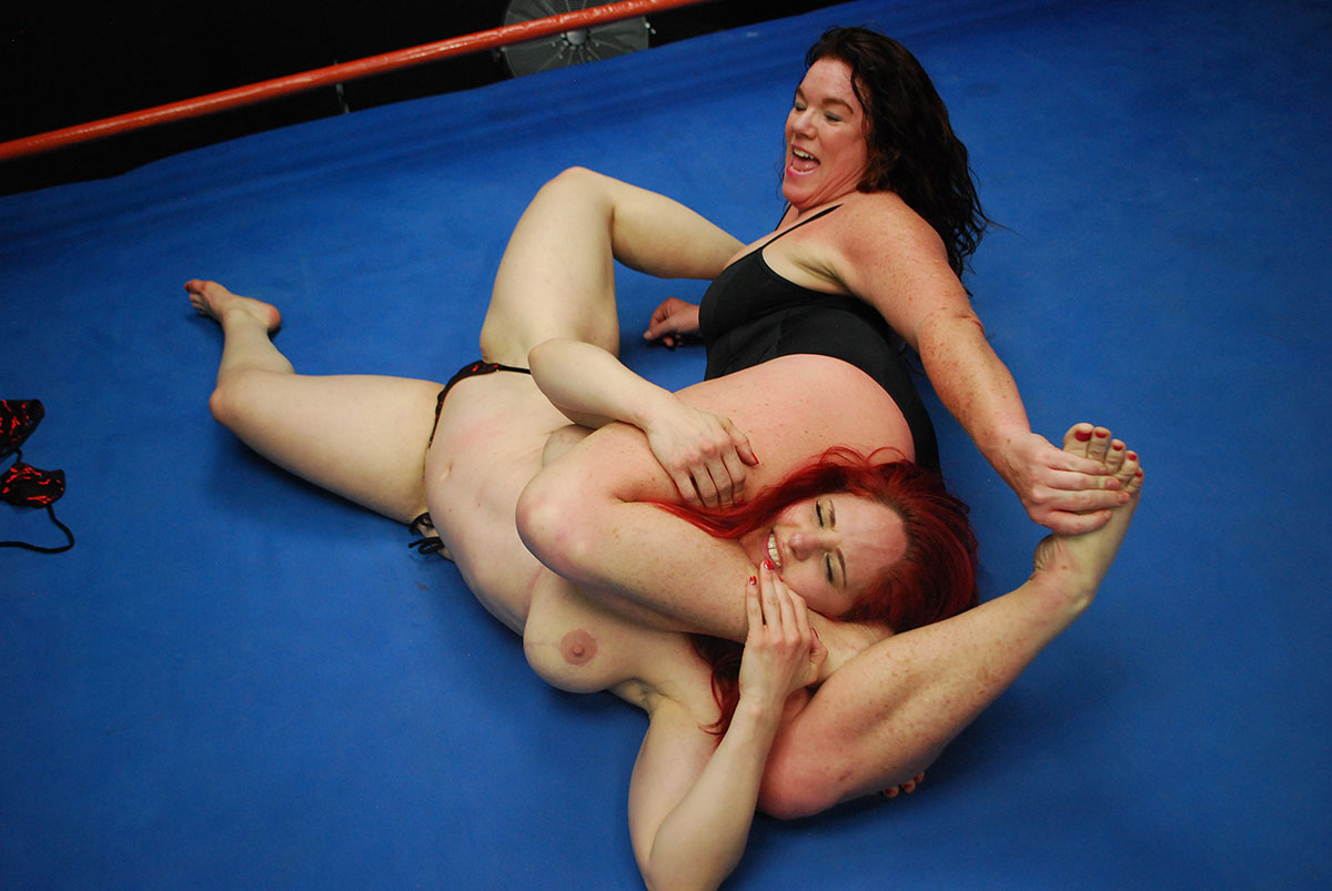 Pics by bbw fight club