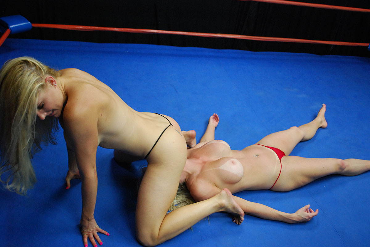 Will nude female wrestling clips hardcore