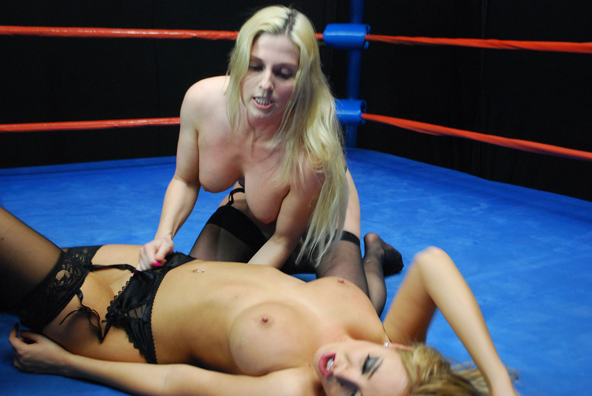 Two beauties and one dude play a game of strip roll the dice 8