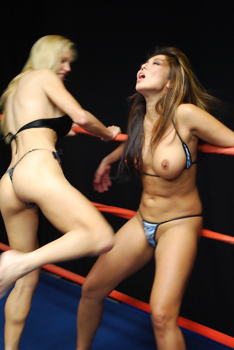 Cherokee and celeste star from valley vixens ros - 3 part 5