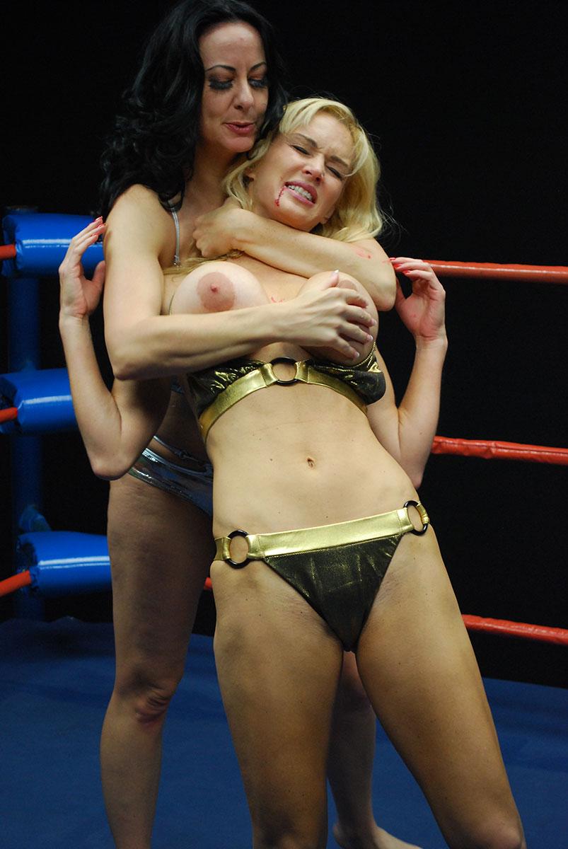 Naked Girls Wrestling Sex Ex Girlfriend Photos