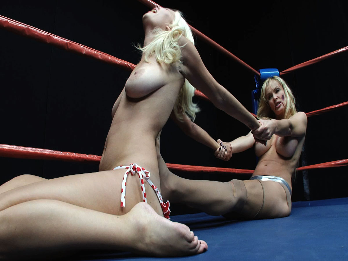 Female porn blood catfight hentai tubes