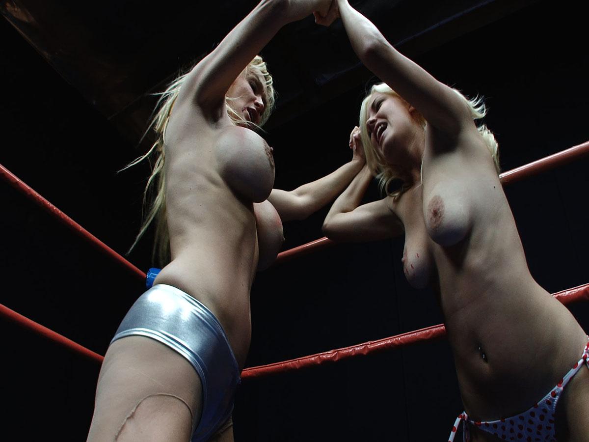 Female porn blood catfight pornos film
