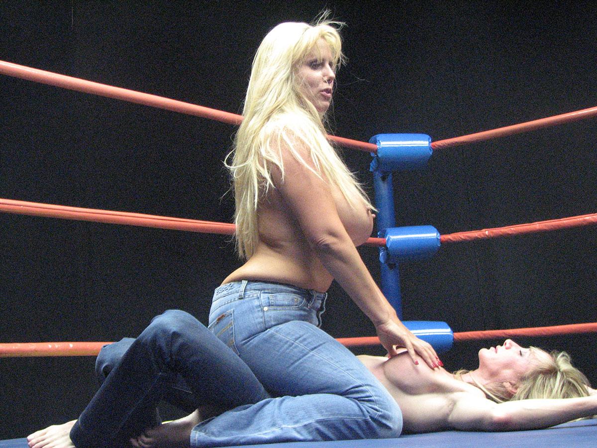 Female porn blood catfight hentai films
