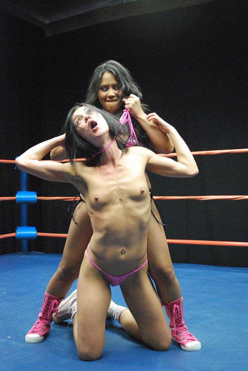 Wwe girls nude show — img 13