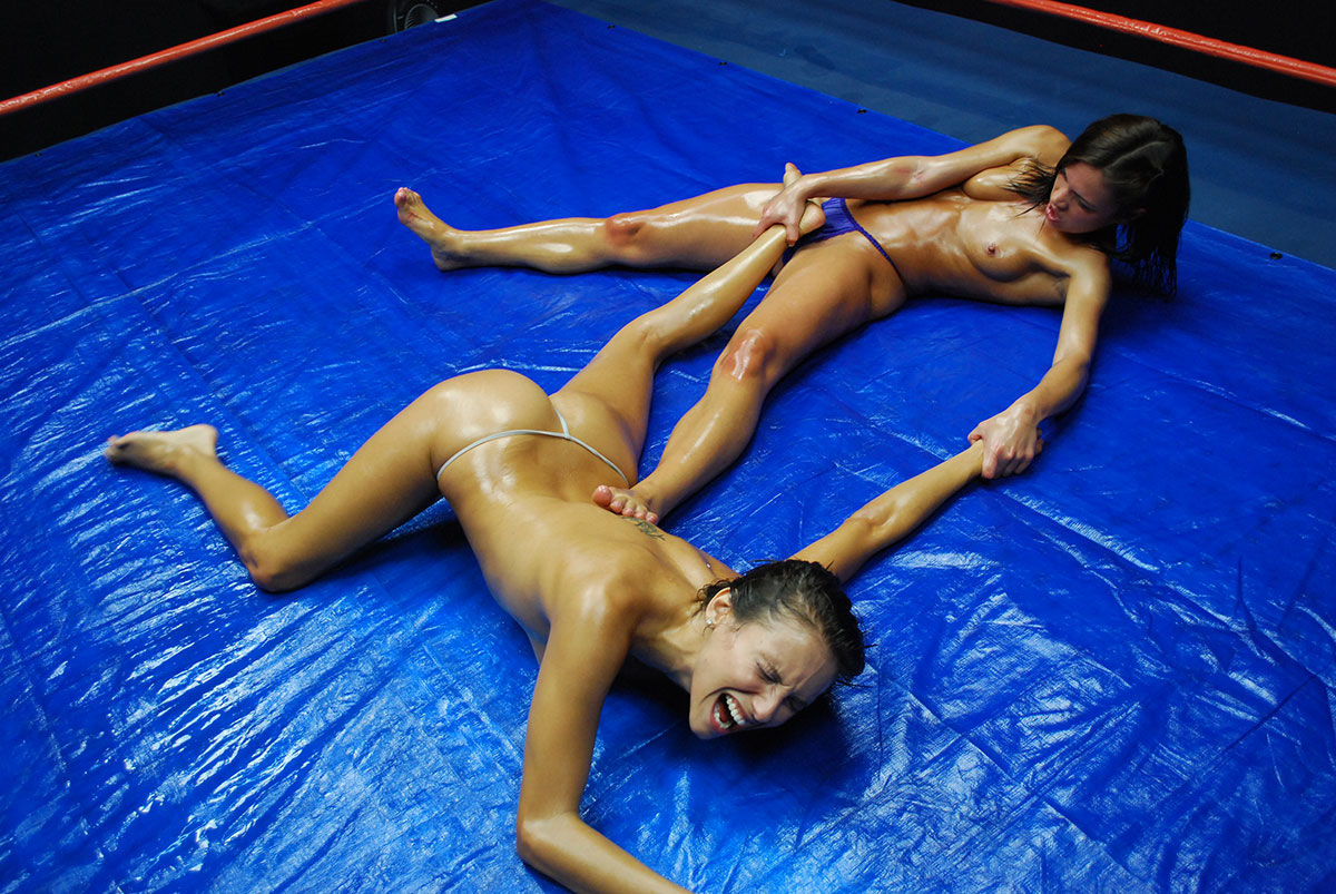 Womens nude oil wrestling, nude third gender photo