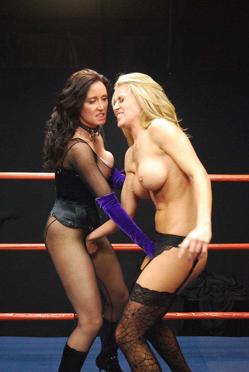 Porno Wrestling