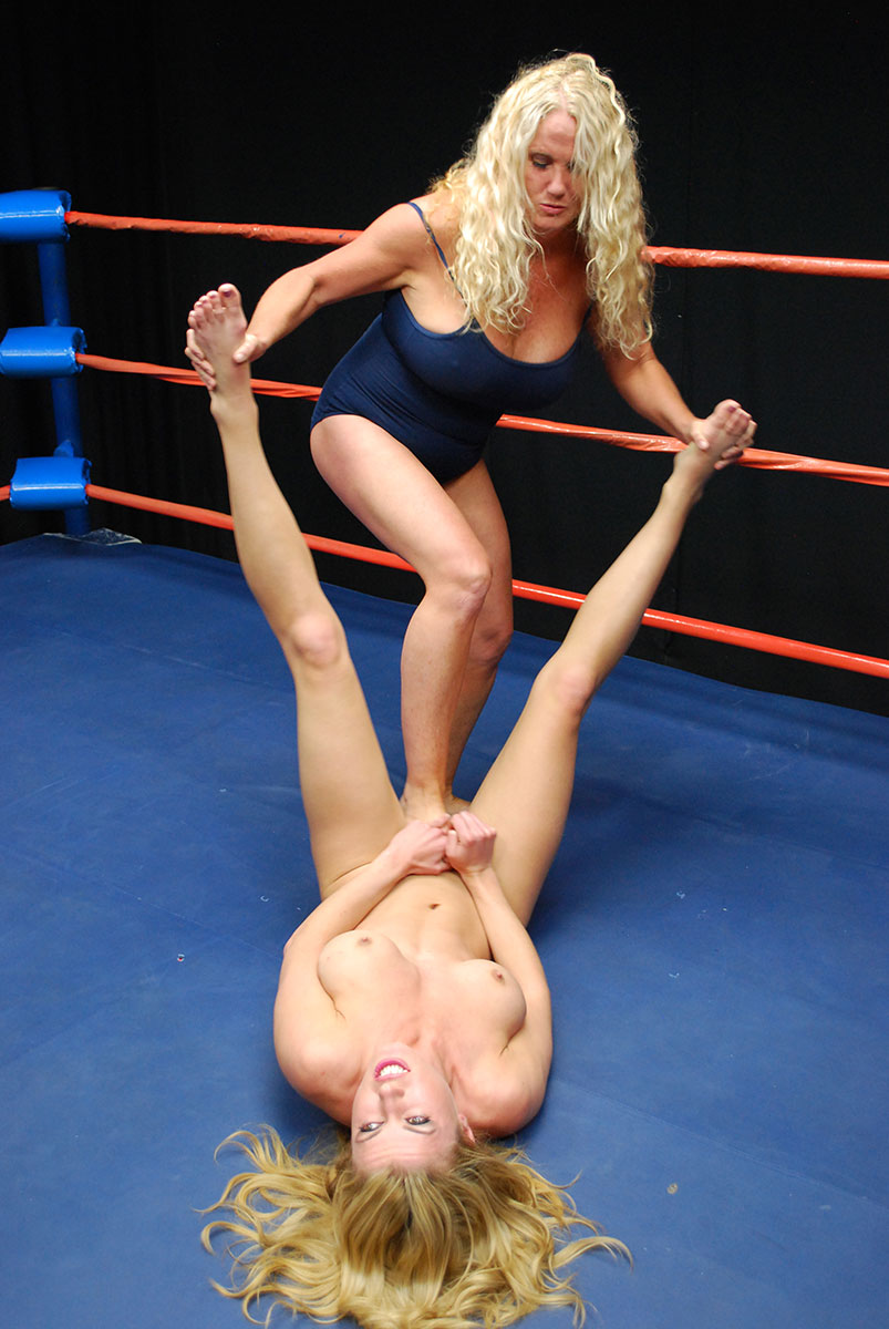 thai girls naked wrestling