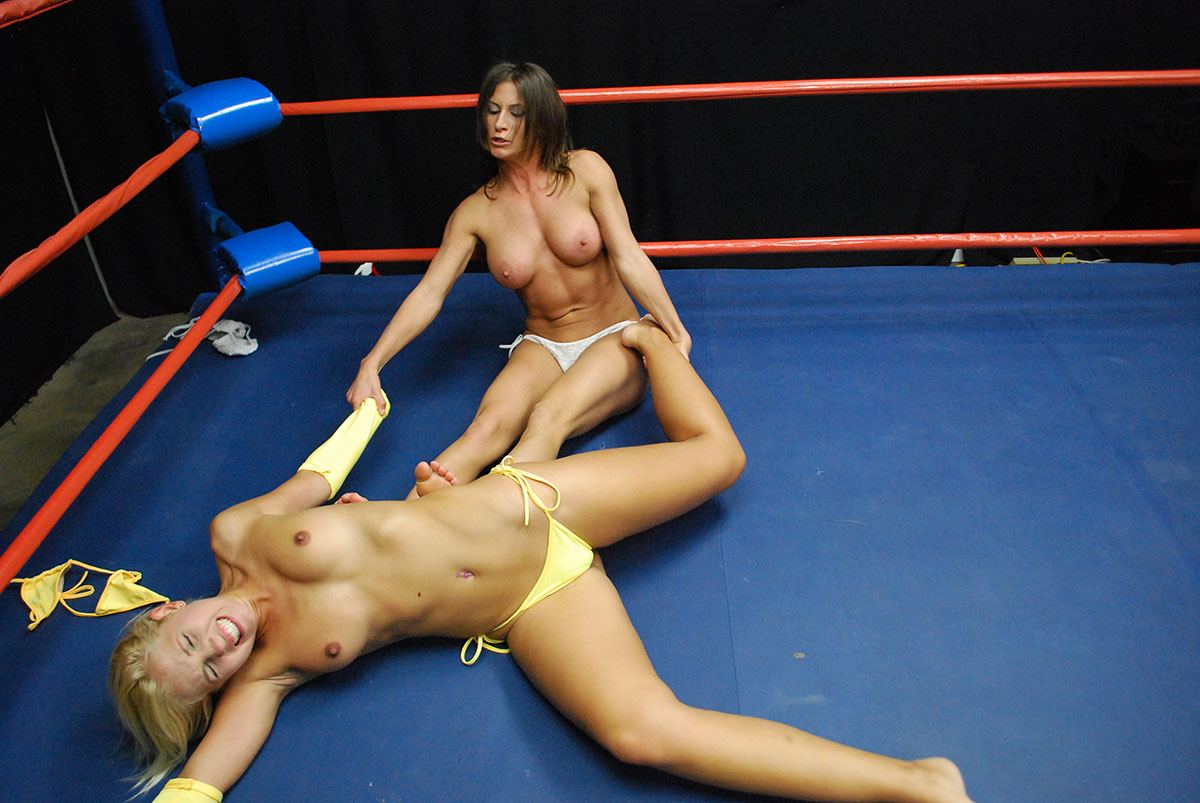 Pity, Women wrestling in nude something is
