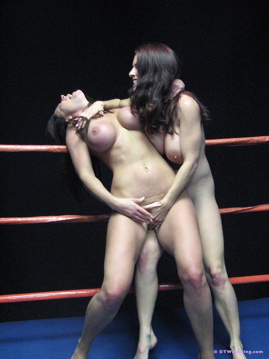Naked Wrestling Pics