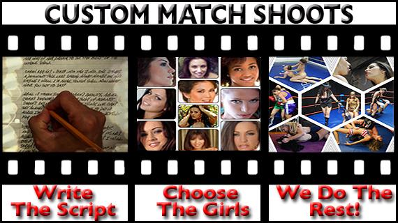 Want a Custom Match???