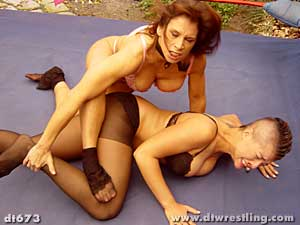 specialty wrestling