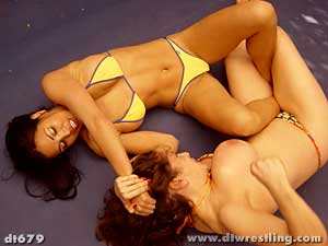 specialty wrestling