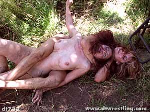 Nude Female Catfights 57