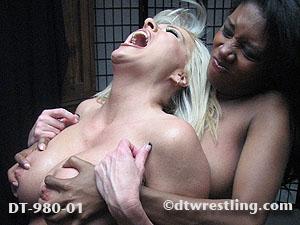 Monica Foster Wrestling - IgFAP